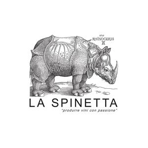 Cantine La Spinetta.