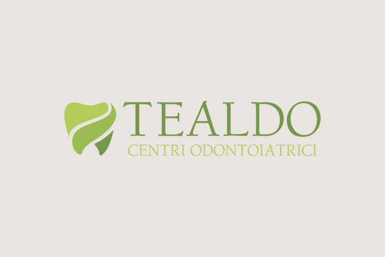 Tealdo Centri Odontoiatrici.